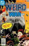 Cover for Weird War Tales (DC, 1971 series) #60