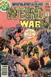 Cover for Weird War Tales (DC, 1971 series) #69