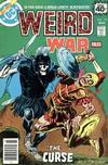 Cover for Weird War Tales (DC, 1971 series) #73