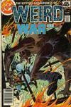 Cover for Weird War Tales (DC, 1971 series) #76