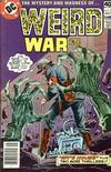Cover for Weird War Tales (DC, 1971 series) #79