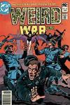 Cover for Weird War Tales (DC, 1971 series) #83