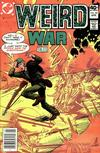 Cover for Weird War Tales (DC, 1971 series) #86