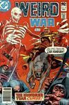 Cover for Weird War Tales (DC, 1971 series) #87