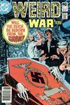 Cover for Weird War Tales (DC, 1971 series) #90