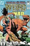 Cover for Weird War Tales (DC, 1971 series) #94 [Direct]