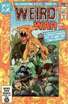 Cover Thumbnail for Weird War Tales (1971 series) #100 [Direct-Sales]