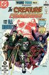 Cover for Weird War Tales (DC, 1971 series) #118