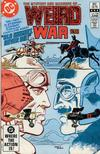 Cover Thumbnail for Weird War Tales (1971 series) #124 [Direct-Sales]