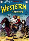 Cover for Western Comics (DC, 1948 series) #7