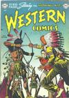 Cover for Western Comics (DC, 1948 series) #13