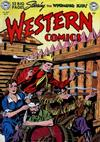Cover for Western Comics (DC, 1948 series) #14