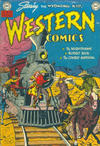 Cover for Western Comics (DC, 1948 series) #17