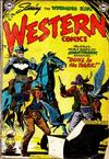 Cover for Western Comics (DC, 1948 series) #36