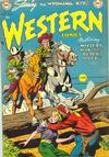 Cover for Western Comics (DC, 1948 series) #42