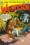 Cover for Western Comics (DC, 1948 series) #43