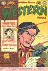 Cover for Western Comics (DC, 1948 series) #44