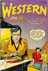 Cover for Western Comics (DC, 1948 series) #48