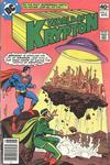 Cover for World of Krypton (DC, 1979 series) #2