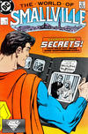 Cover for World of Smallville (DC, 1988 series) #1 [Direct Edition]