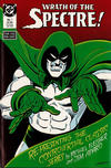 Cover for Wrath of the Spectre (DC, 1988 series) #1
