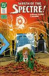 Cover for Wrath of the Spectre (DC, 1988 series) #3