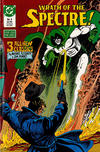 Cover for Wrath of the Spectre (DC, 1988 series) #4