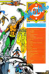 Cover for Who's Who: The Definitive Directory of the DC Universe (DC, 1985 series) #1 [Direct]