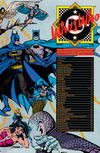 Cover for Who's Who: The Definitive Directory of the DC Universe (DC, 1985 series) #2 [Direct]