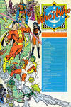Cover for Who's Who: The Definitive Directory of the DC Universe (DC, 1985 series) #4 [Direct]