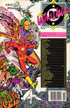Cover for Who's Who: The Definitive Directory of the DC Universe (DC, 1985 series) #8 [Newsstand]