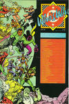 Cover for Who's Who: The Definitive Directory of the DC Universe (DC, 1985 series) #9 [Direct]