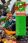 Cover for Who's Who: The Definitive Directory of the DC Universe (DC, 1985 series) #10 [Direct]