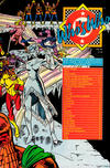 Cover for Who's Who: The Definitive Directory of the DC Universe (DC, 1985 series) #12 [Direct]