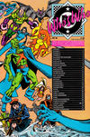 Cover for Who's Who: The Definitive Directory of the DC Universe (DC, 1985 series) #14 [Direct]