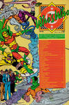 Cover for Who's Who: The Definitive Directory of the DC Universe (DC, 1985 series) #15 [Direct]