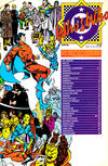 Cover for Who's Who: The Definitive Directory of the DC Universe (DC, 1985 series) #16 [Direct]
