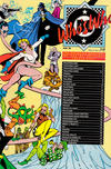 Cover for Who's Who: The Definitive Directory of the DC Universe (DC, 1985 series) #18 [Direct]