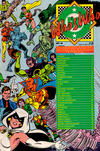 Cover for Who's Who: The Definitive Directory of the DC Universe (DC, 1985 series) #19 [Direct]