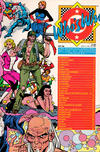 Cover for Who's Who: The Definitive Directory of the DC Universe (DC, 1985 series) #20 [Direct]