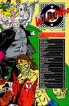 Cover for Who's Who: The Definitive Directory of the DC Universe (DC, 1985 series) #21 [Direct]
