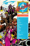 Cover for Who's Who: The Definitive Directory of the DC Universe (DC, 1985 series) #23 [Direct]