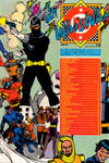 Cover for Who's Who: The Definitive Directory of the DC Universe (DC, 1985 series) #25 [Direct]