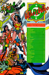Cover for Who's Who: The Definitive Directory of the DC Universe (DC, 1985 series) #26 [Direct]