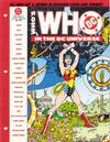Cover for Who's Who in the DC Universe (DC, 1990 series) #4