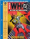 Cover for Who's Who in the DC Universe (DC, 1990 series) #6