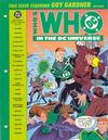 Cover for Who's Who in the DC Universe (DC, 1990 series) #11