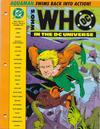 Cover for Who's Who in the DC Universe (DC, 1990 series) #12