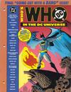 Cover for Who's Who in the DC Universe (DC, 1990 series) #16