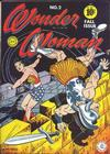 Cover for Wonder Woman (DC, 1942 series) #2